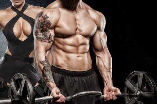 Top-Rated Bodybuilding Supplements 2021