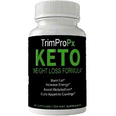 Trim PX Keto Reviews: Does It Really Work? | Trusted Health