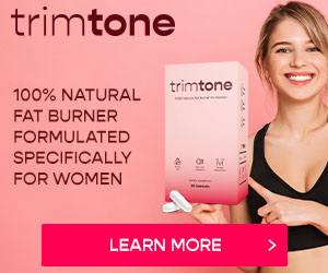 Trimtone Natural Fat Burner For Women