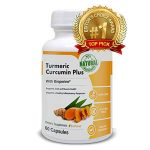 Why Turmeric Curcumin Plus Is One Of The Best Natural Superfood Supplements On The Market Today