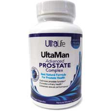 Ultaman Advanced Prostate Complex
