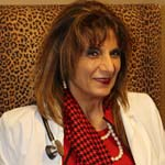 Dr. Dalal Akoury, MD