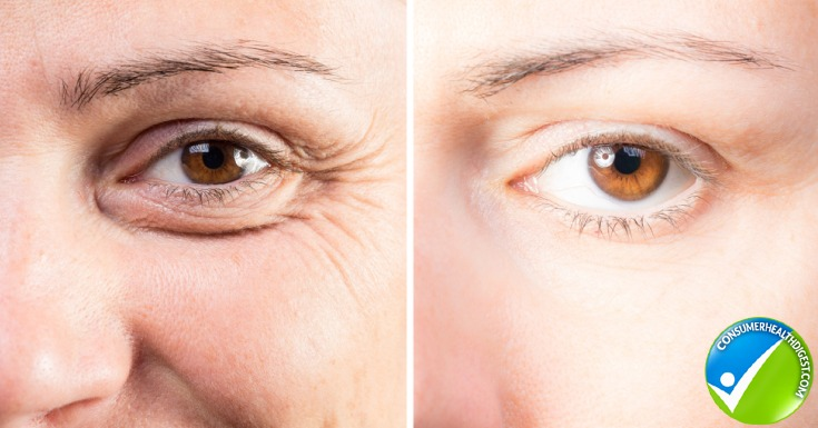 Using a Vitamin c Facial Serum