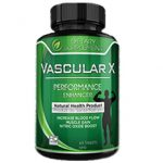 Vascular X Reviews – How Safe Is This Performance Enhancer?