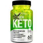VexGen Keto Reviews