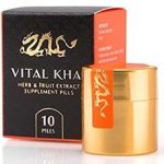Vital Khai Reviews