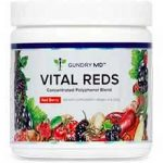 Vital Reds Review – Is Gundry MD Vital Reds Legitimate and Is It Safe To Use?