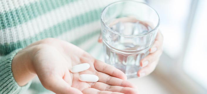 Truth About Water Pills
