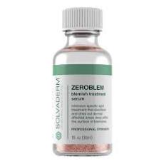 Zeroblem - Acne Treatment Serum